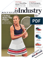 201711 Tennis Industry magazine