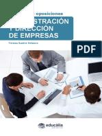 Muestra Temario Ade PDF