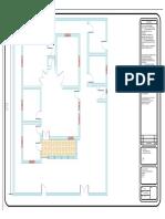 Architectural Title Block-Model 2