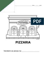 Pintar Pizzaria