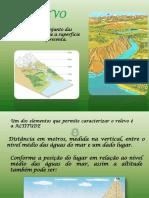 A altitude e as principais formas de relevo.pptx