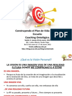 Coaching - Plan de Vida