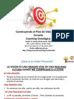 Coaching - Plan de Vida