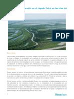 Plan Ecoturistico (Propuesta)