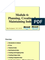 Module 06_ Planning Indexes