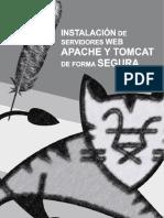 Lab Instalación de Servidores Web Apache y Tomcat de Forma Segura