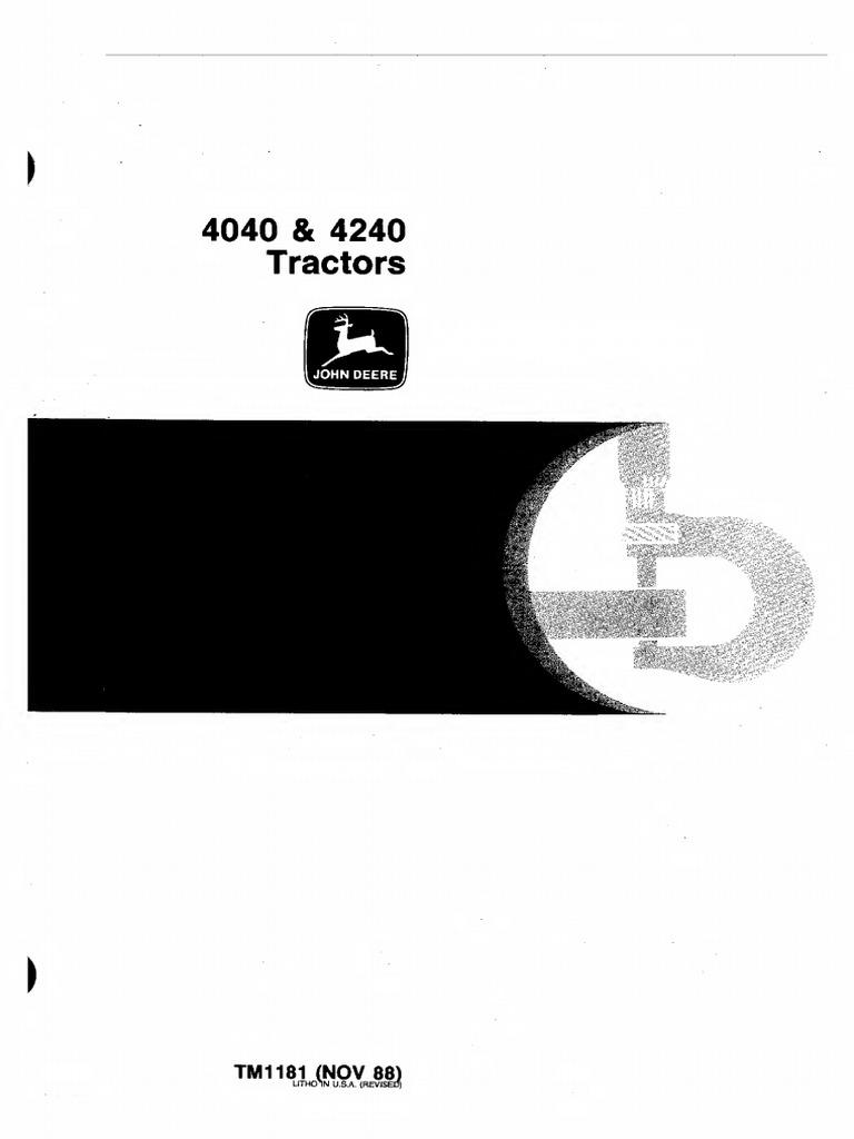john deere 4040 hvac wiring diagram wiring diagram portal u2022 rh graphiko co