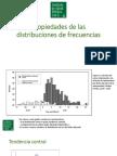 04 Propiedades de Las Distribuciones de Frecuencias