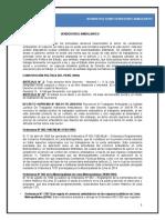 Normativa Sobre Vendedores Ambulantes Peru Spanish(1)