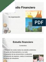 Financier o