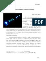 La controversias tecnocientíficas de Jorge Linares