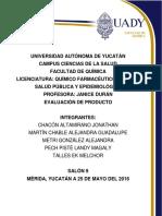 EP Salud Pública