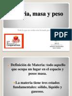 9-Materia,+Masa+y+Peso.ppt
