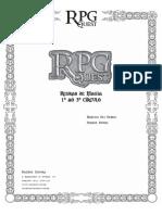 RPGQuest - Regras de Magias e Rituais - Biblioteca Élfica.pdf