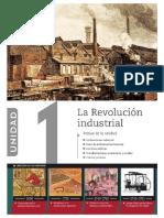 Revolucion Industrial Santillana