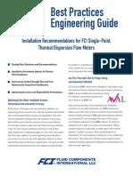 Best Practices Engineering Guide RevB