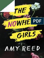 Nowhere Girls Excerpt