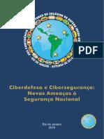 LIBRO XVII CONFERENCIA-CIBERDEFENSA y CIBERSEGURIDAD