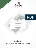 Propuestas de re-reforma de pensiones en El Salvador