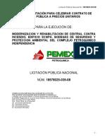 59899075 Catalogo de Conceptos Tipo Pemex
