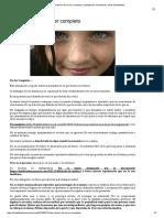 Descripción de Un Ser Completo _ Inteligencia Emocional y Otras Habilidades Leer