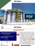 AC Power