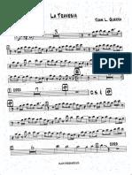 La Traversia - Trombone