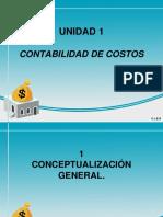 2 Contabilidad de Costos, Conceptos (2)