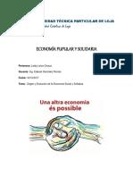 Origen y Evolución de la Economía Social y Solidaria.docx