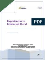 Experiencias Rurales