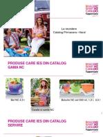 Produse Care Ies Din Catalog 2015