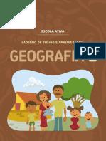 Escola Ativa Geografia1