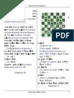 2- Partida Levon Aronian-Liren Ding