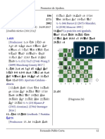 5- Partida Levon Aronian-Liren Ding