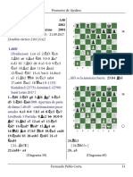 10- Partida Vachier - Lagrave vs. Levon Aronian