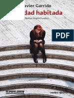 Soledad Habitada