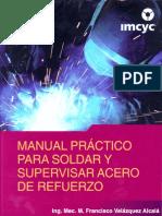 Manual Practico Para Soldar y Supervisar Acero de Refuerzo