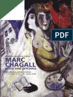 Marc Chagall - knjižica