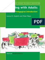 Learning With Adults