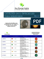 Opticas Led Para Semaforos