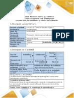 Guía de actividades y rúbrica de evaluación - Paso 3 - Elaborar mapa del territorio.pdf