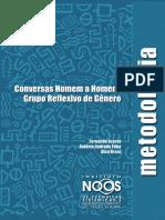 ACOSTA Et All_2004_Conversas Homem a Homem_metodologia