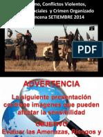 Terrorismo 2da Quincena Setiembre 2014 Zip