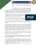 8.Identificacion de Impactos Ambientales