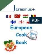 european cook book