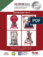 Enrique Freyre Catalogo 2017 (1)