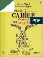 Attirer a Soi Bonheur Et Reussite_C.michaud (2012)