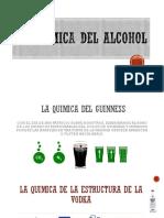 La Quimica Del Alcohol