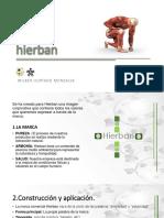 Manual Corporativo Hierban