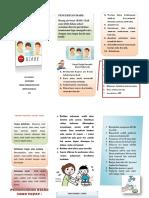 Leaflet Diare